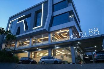 Hotel - Hotel 88 Tendean Jakarta