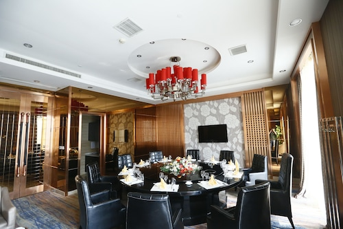 Royal hotel, Wuhan