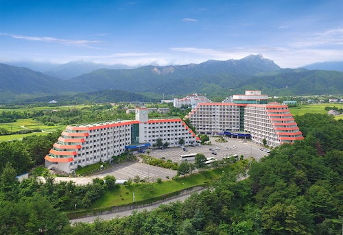 . Hyundai Soo Resort Sokcho
