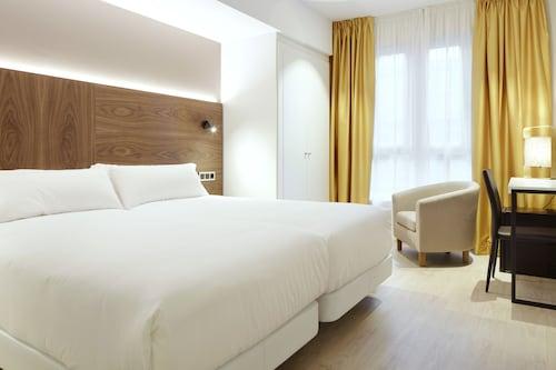 . Hotel Arrizul Congress