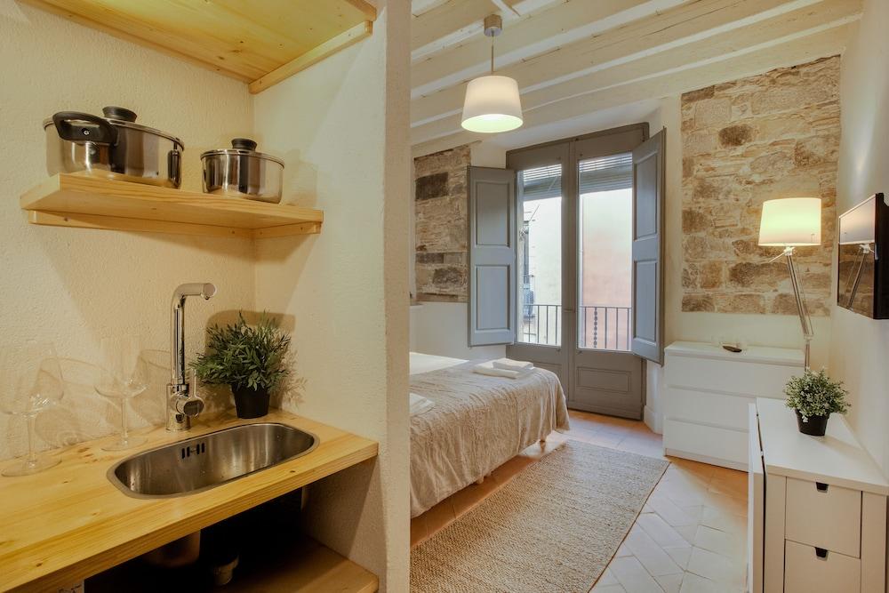 Hotel Apartaments de L'Onyar