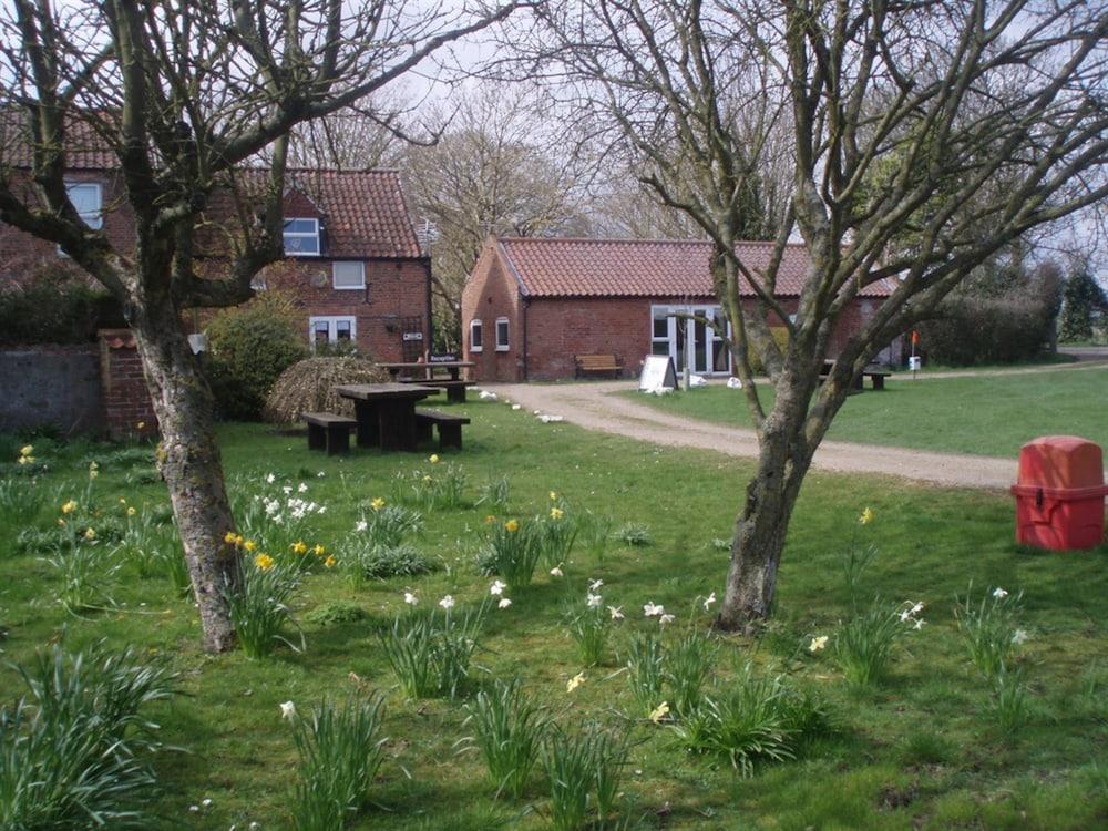 Havenhouse Farm, Lincolnshire
