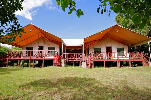 Mara Leisure Camp, Narok West