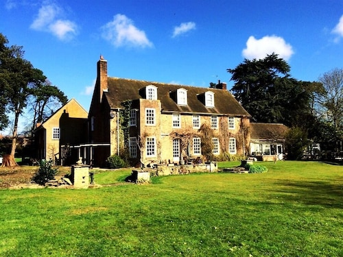 . Manby House