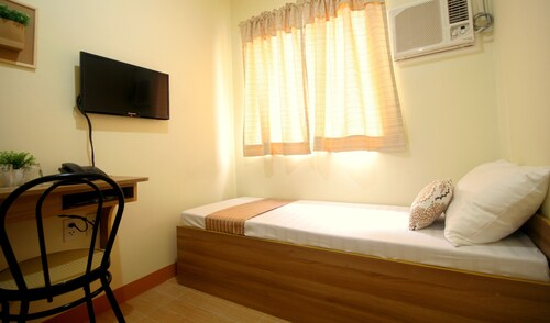 Anri Pension House, Cebu City