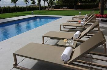 Hotel Arrey-Alella