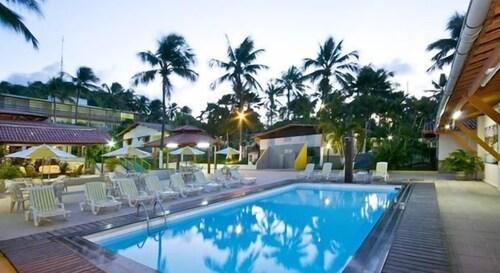 Hotel Village do Sol, Parnamirim