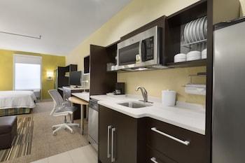 Studio Suite, 1 King Bed