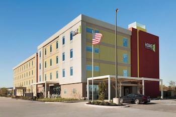 休士頓帕薩迪納希爾頓惠庭飯店 Home2 Suites by Hilton Houston Pasadena