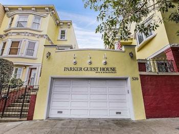 Hotel - Parker Guest House San Francisco