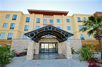 Hotel - Staybridge Suites Cathedral City Golf Resort