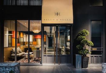 ベロ & ベラ ブティック ホテル