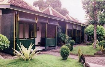 Hotel - Hotel Batik Yogyakarta