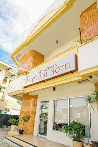 . Ati-Atihan Festival Hotel