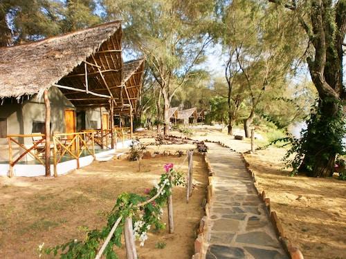 AHG Kuwinda Ecolodge Tented Camp, Magarini