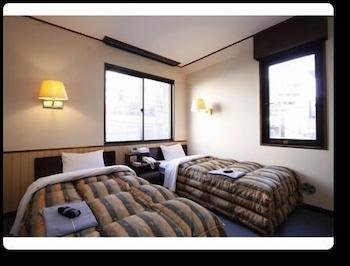 ツインルーム 禁煙|東京バニアンホテル