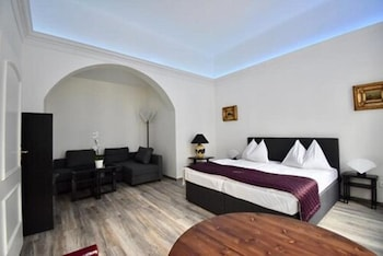 Apartment 33a