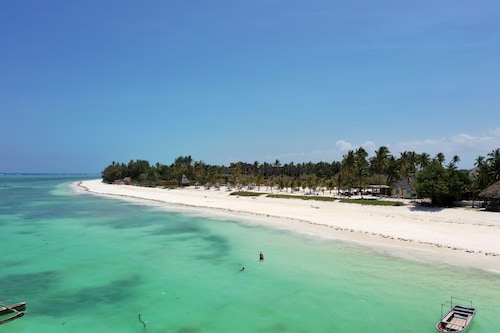 Dongwe - The Sands Beach Resort Zanzibar - z Krakowa, 15 kwietnia 2021, 3 noce