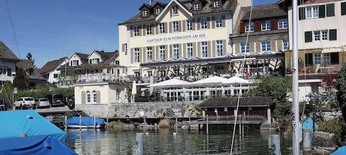 . Hotel Hirschen am See