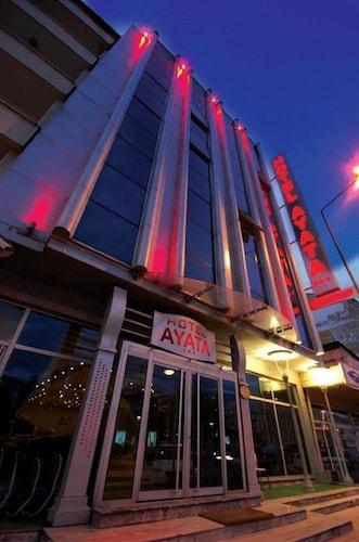 Hotel Ayata, Melikgazi