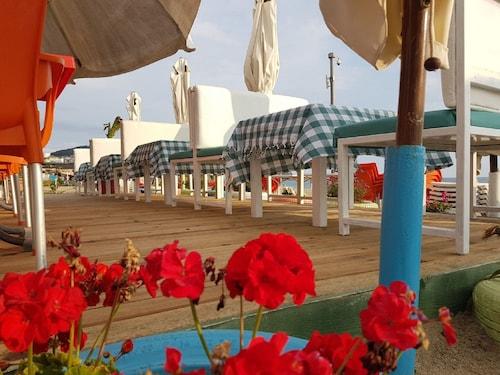 Özcan Hotel, Alanya