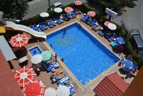 Arsi Hotel, Alanya