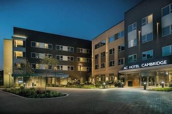 波士頓劍橋萬豪 AC 飯店 AC Hotel by Marriott Boston Cambridge