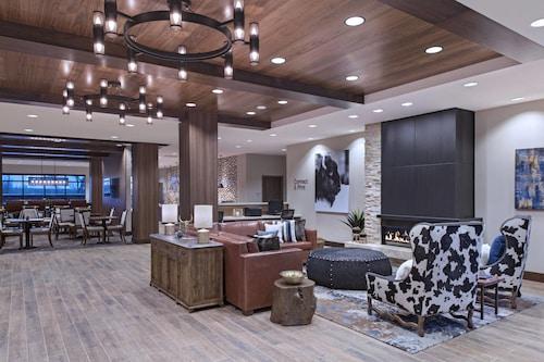 . Fairfield Inn & Suites Cheyenne Southwest/Downtown Area