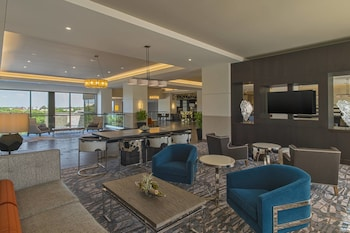 奧斯丁喬治城喜來登飯店及會議中心 Sheraton Austin Georgetown Hotel & Conference Center