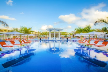Moon Palace Grand All Inclusive