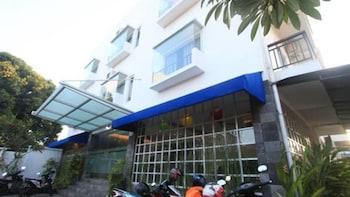 庫塔機場住宅飯店