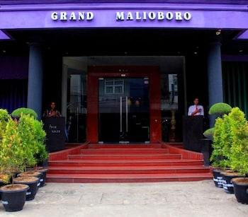 Hotel - Grand Malioboro Hotel