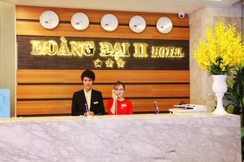 ホアン ダイ 2 ホテル ダナン