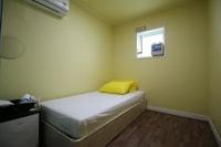 럭셔리 싱글룸, 침실 1개