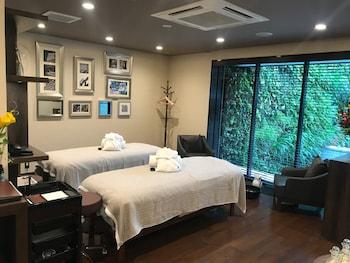 HOTEL MYSTAYS PREMIER AKASAKA Property Amenity