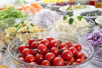 HOTEL MYSTAYS PREMIER AKASAKA Breakfast buffet