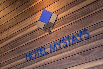 HOTEL MYSTAYS PREMIER AKASAKA Interior Detail