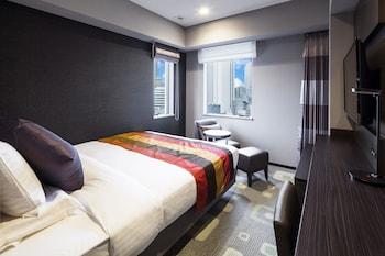 HOTEL MYSTAYS PREMIER AKASAKA Room