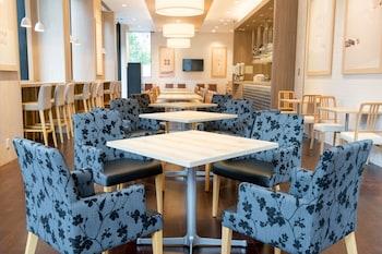 HOTEL MYSTAYS PREMIER AKASAKA Restaurant