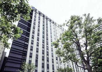 HOTEL MYSTAYS PREMIER AKASAKA Front of Property