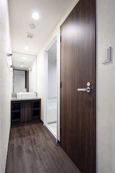 HOTEL MYSTAYS PREMIER AKASAKA Bathroom