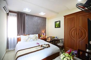 タイン ホアン チャウ ホテル