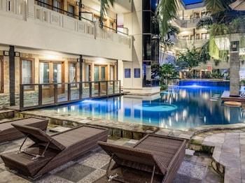 庫塔佩瑪塔飯店