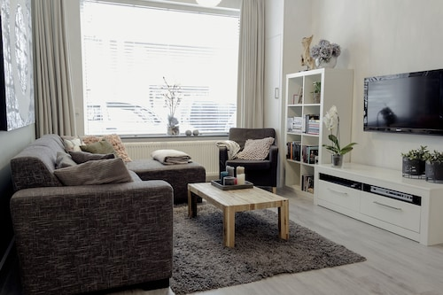 Apartment Enschotsestraat, Tilburg