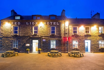 Hotel - The Red Lion