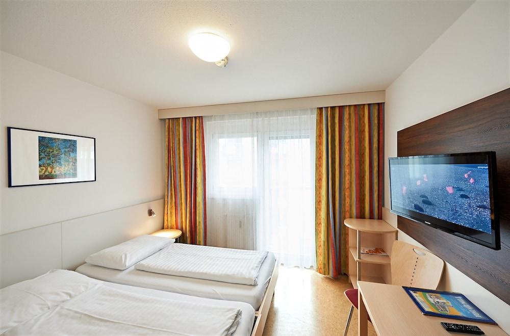 Hotel Kolpinghaus Wien Zentral