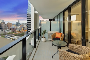 Hotel - Platinum Apartments on Southbank