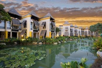 Movenpick Villas & Spa Karon Beach Phuket - Exterior  - #0