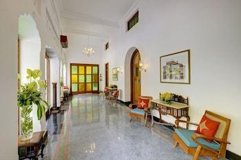 勒克瑙樂布亞飯店