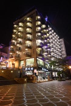 碼頭水沙連大飯店 Shui Sha Lian Hotel